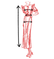 Lingerie Measurement Guide