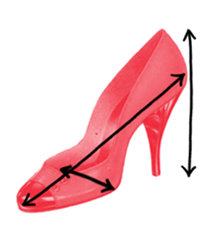 Shoes | How to Measure